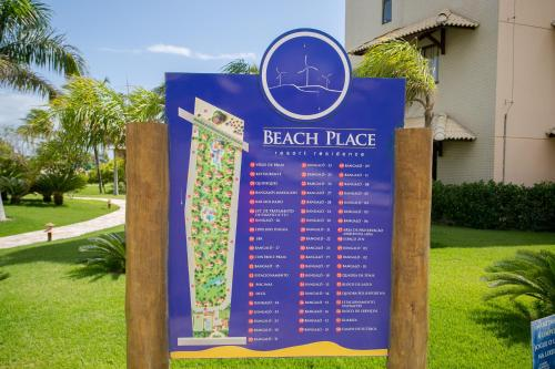 Beach Place Resort Bangalo 12 Photo
