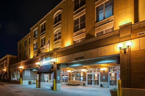 Photo of Hampton Inn At Tin Lizzie Gaming Resort hotel in Deadwood
