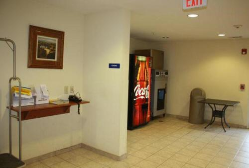 Rincon Inn and Suites Photo