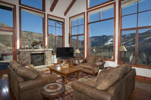 Robason Residence West - Vail, CO 81657
