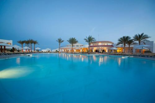 Coral Beach Resort Tiran, Шарм-эль-Шейх