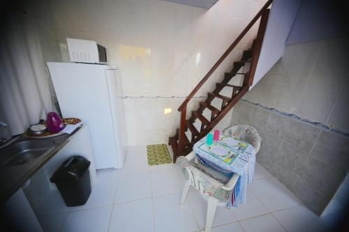 Casa do Tadeu Homestay Photo