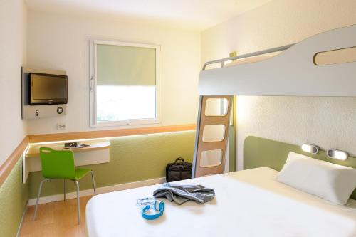 ibis budget Köln Marsdorf Photo