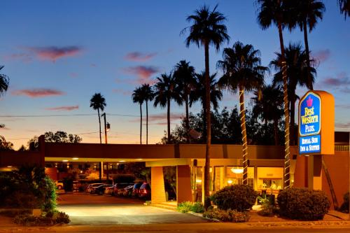 Best Western Plus Royal Sun Tucson