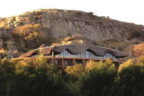 Isandlwana Lodge Photo