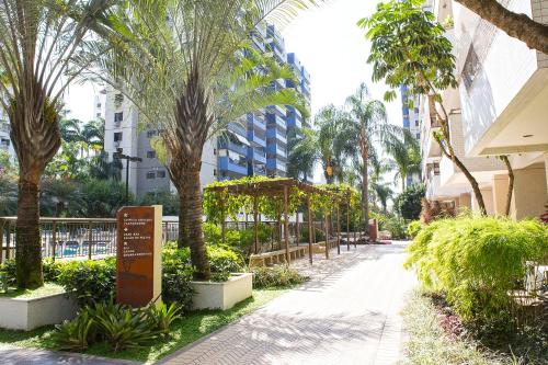 Lagoon Apartments Living In Rio Photo