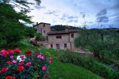Agriturismo Ardene (Bed and Breakfast)