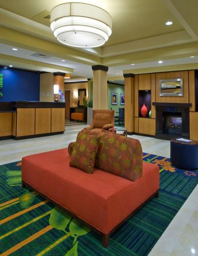 Fairfield Inn & Suites Albany Photo