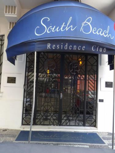 South Beach Photo