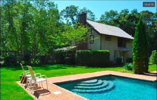 Westhampton Historic Home with Vintage Charm Photo