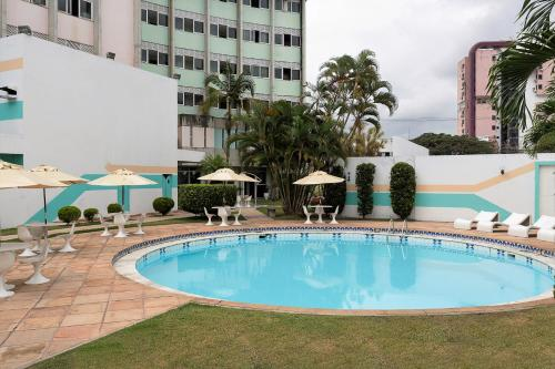 Feira Palace Hotel Photo