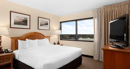 Hilton Suites Chicago/Oakbrook Terrace Photo