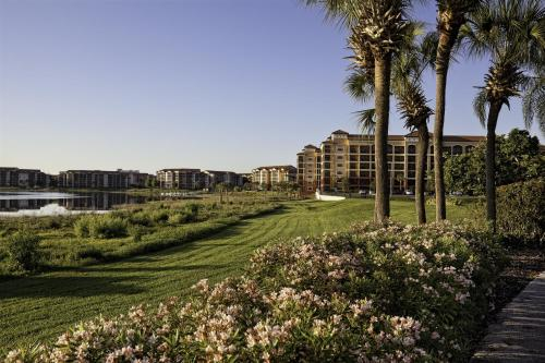 Westgate Lakes Resort and Spa photo 28