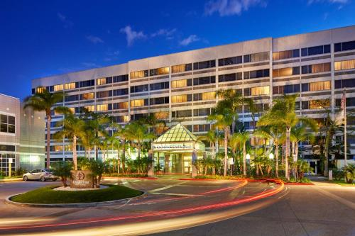 Photo of Doubletree By Hilton Lax - El Segundo hotel in El Segundo