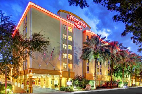 Hampton Inn Miami-Coconut Grove/Coral Gables Photo
