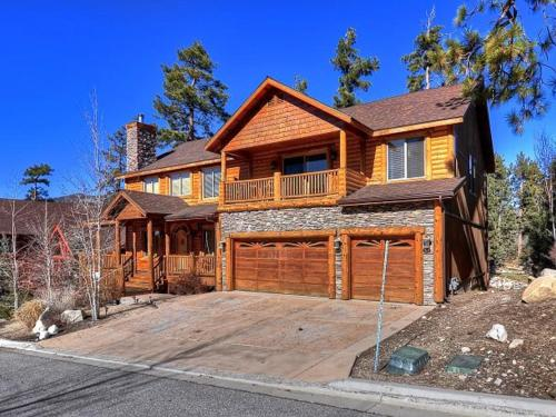 Number 34 Bald Eagle Lodge - Big Bear City, CA 92315