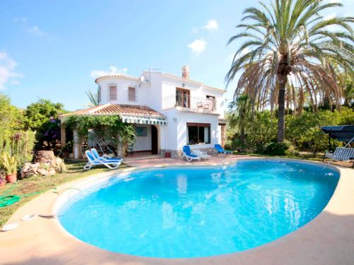 Hotel Holiday Home Colomer 1