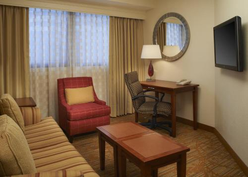 Columbia Marriott Photo