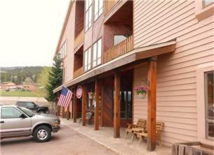 Photo of Gold Creek #309 hotel in Angel Fire