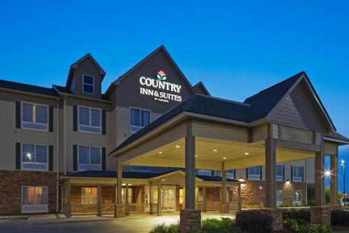 Photo of Country Inn & Suites By Carlson Meridian hotel in Meridian