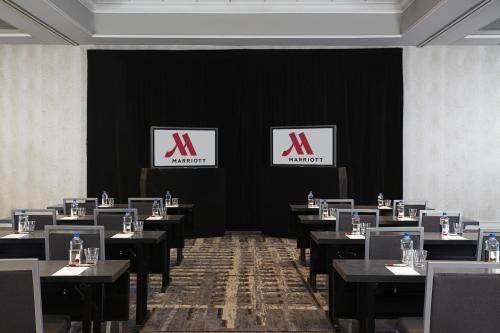 Bethesda Marriott Photo