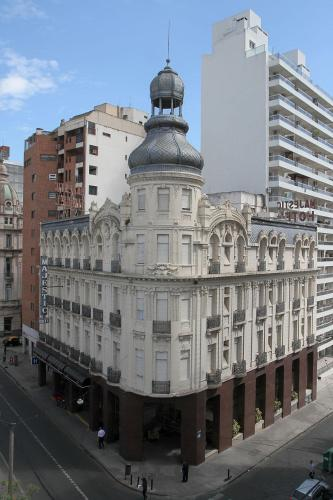 Majestic Hotel Rosario Photo