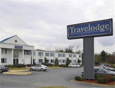 Travelodge Pelham