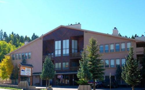 Photo of Gold Creek #310 hotel in Angel Fire