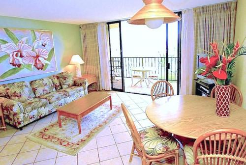 The Kaanapali Shores Suite #404 Photo