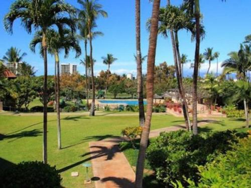 The Ka'anapali Royal Golf Course Condo G101 Photo