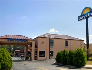 Days Inn - Bainbridge Photo