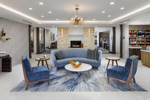 Homewood Suites by Hilton Houston/Katy Mills Mall Photo