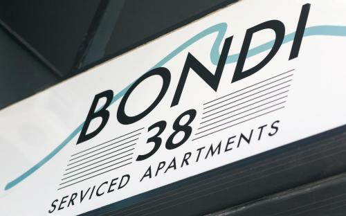 Bondi 38 Serviced Apartments - 23 of 30