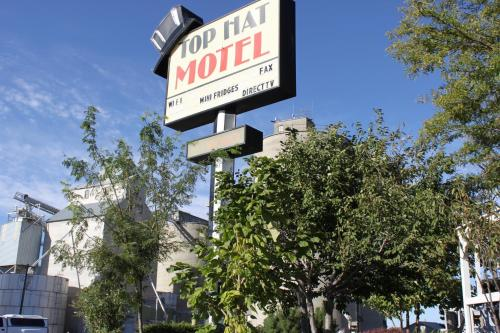Top Hat Motel Photo