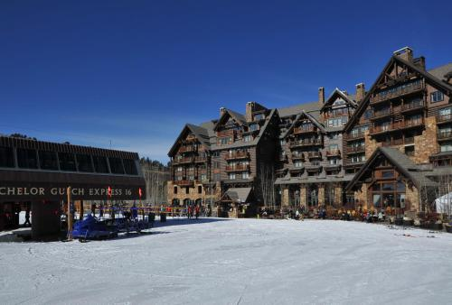 Photo of Bachelor Gulch hotel in Beaver Creek