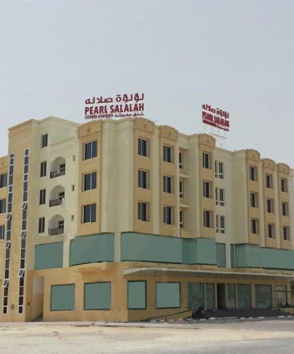 Pearl Salalah Serviced Apartments, Salalah