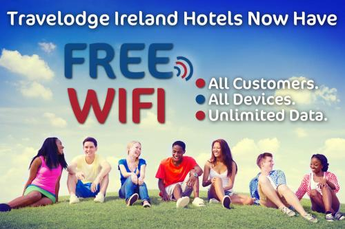 Travelodge Dublin City Rathmines photo 31