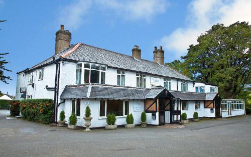 The Cedars Hotel- Loughborough