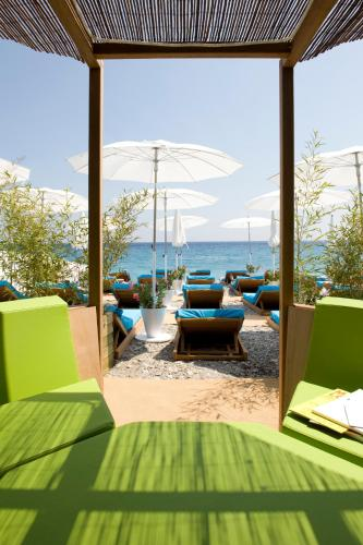 Hi Hotel Eco Spa & Beach, Nice, France, picture 3