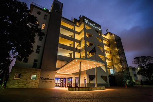 Coastlands Musgrave Hotel Photo