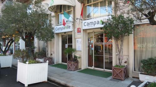Campanile Hotel Nice Centre Acropolis photo 33