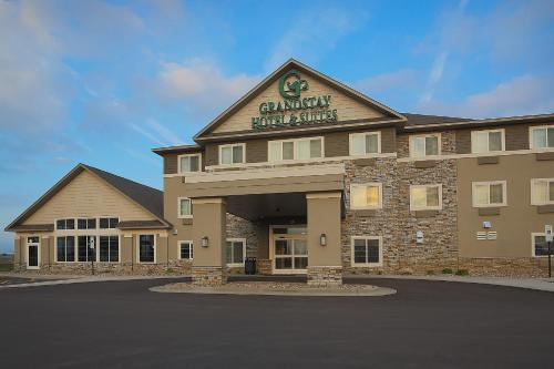 Picture of GrandStay Hotel and Suites - Tea/Sioux Falls