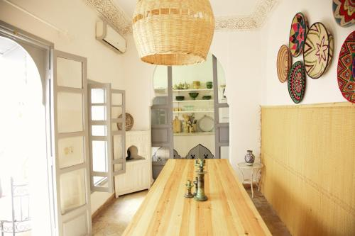 Riad Dar Wildeve - marrakech -