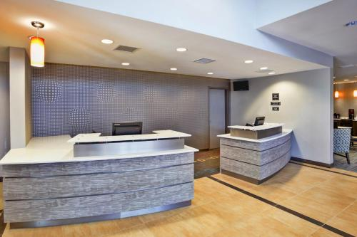 Residence Inn by Marriott Chicago Wilmette/Skokie Photo