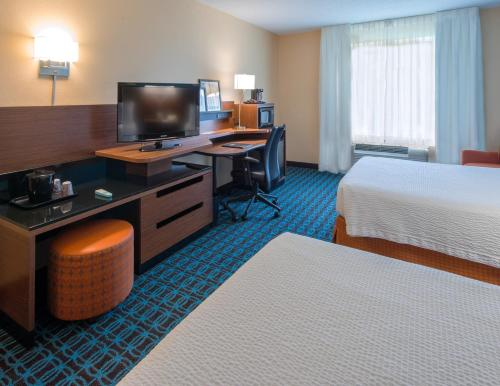 Fairfield Inn & Suites by Marriott Jacksonville Photo