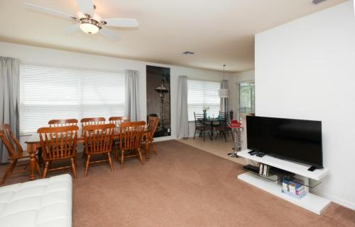 Cypress Pointe Five-Bedroom House 1217 Photo
