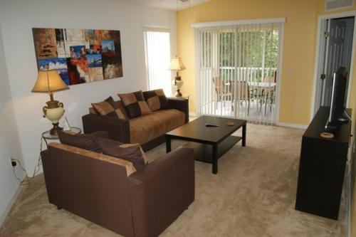 Club Cortile Three-Bedroom condo 2730B Photo