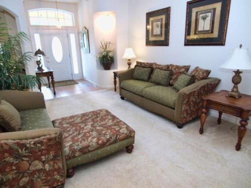 Highlands Reserve Four-Bedroom House 412 Photo
