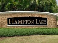 Hampton Lakes Five-Bedroom House 363 Photo