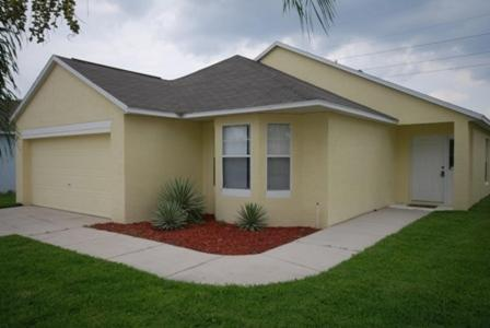 Royal Palms Four-Bedroom House 511